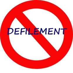 NGO Raises Alarm Over Increasing Cases Of Girl Defilement